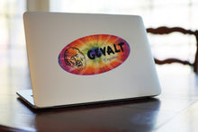 Load image into Gallery viewer, Gevalt sticker