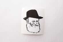 Load image into Gallery viewer, Lubavitcher Rebbe Sticker