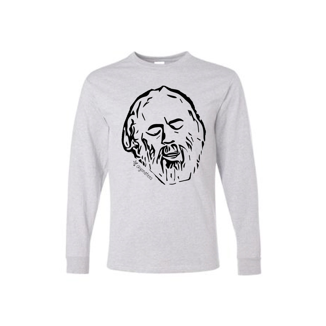 Reb Shlomo Long Sleeve
