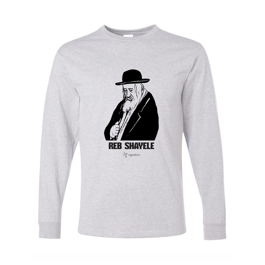 Reb Shayele Long Sleeve