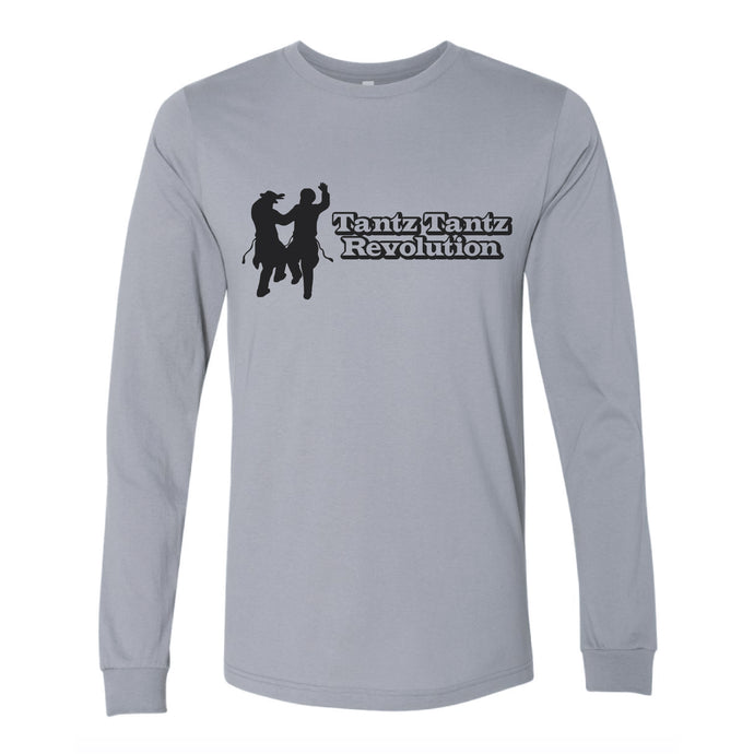 Tanz Tanz Revolution Long Sleeve