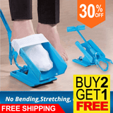 Buy 2 Get 1 Free Ultimate Sock Aid Kit - Plus Free Shipping