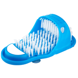 SHOWER FOOT SCRUBBER - 40% DISCOUNT PLUS FREE SHIPPING TODAY!