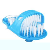Buy 2 Get 1 Free Shower Foot Scrubber - PLUS Free Shipping