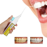 Portable Air Dental Hygiene Floss