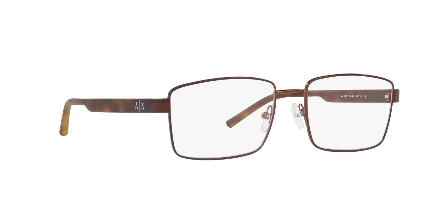Monturas ARMANI EXCHANGE OFT 1037 -  Producto ARMANI EXCHANGE OFT Original Disponible en nuestra tienda Online Opticas Lafam