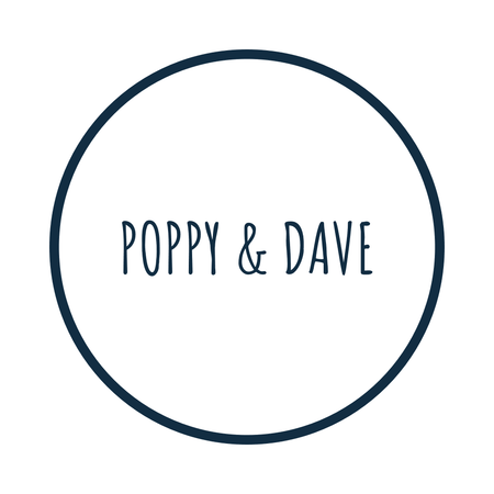 Poppy and Dave