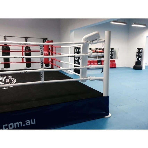 SMAI - 5m Boxing Ring - Competition - MMA DIRECT