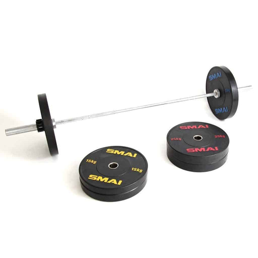 SMAI - 120kg Classic Lifter's Package - MMA DIRECT