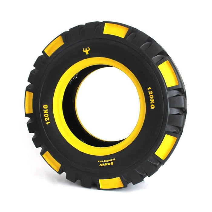 SMAI - 120kg Strongman Functional Tyre - MMA DIRECT
