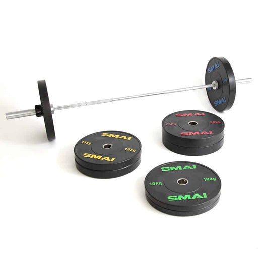SMAI - 140kg Classic Lifter's Package - MMA DIRECT