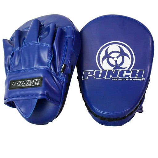 PUNCH Urban Focus Pads V30 - Easy On / Off - MMA DIRECT