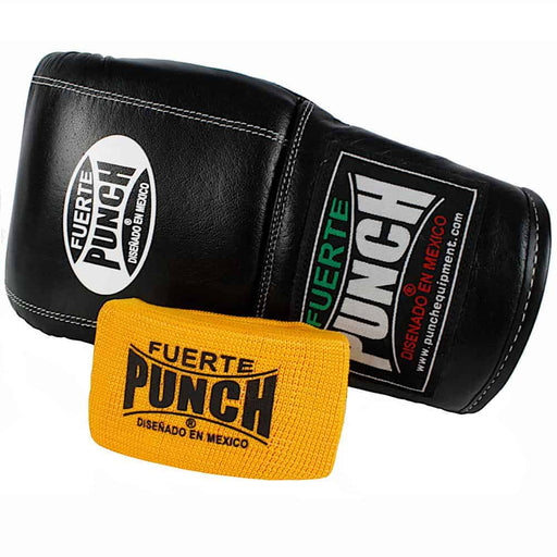 Punch Mexican Fuerte Gel Knuckle Protectors - MMA DIRECT