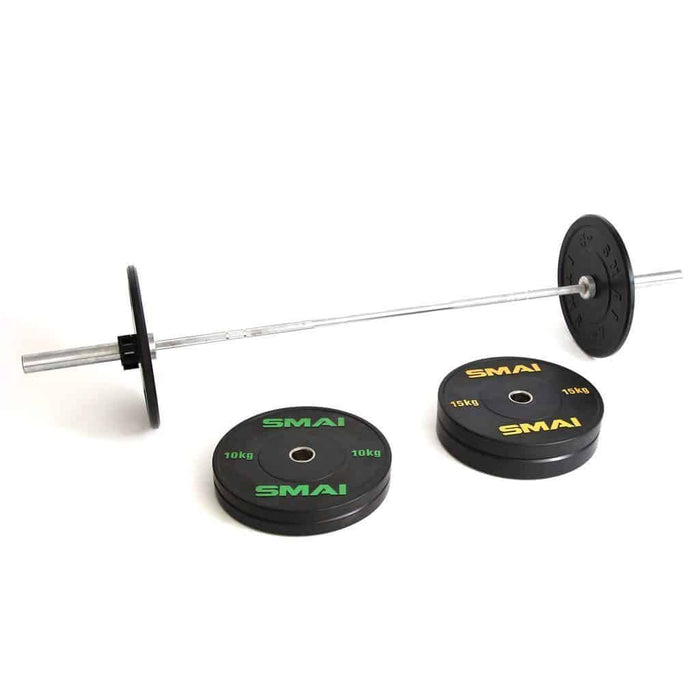 SMAI - 90kg Classic Lifter's Package - MMA DIRECT