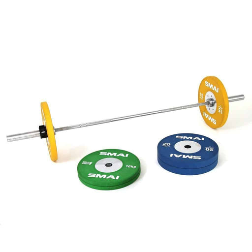 SMAI - 90kg Olympic Lifter's Package - MMA DIRECT