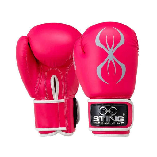 ARMAFIT BOXING GLOVE - Sting Sports Australia