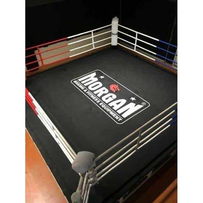 Morgan 5M Boxing Ring Canvas Heavy Duty Non-Slip 22oz - MMA DIRECT