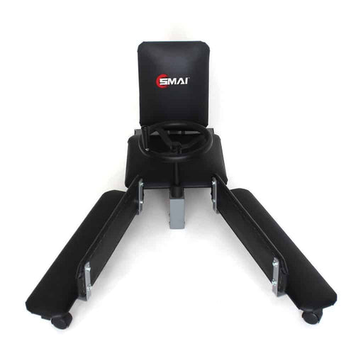 SMAI - Leg Stretcher Deluxe - MMA DIRECT