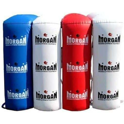 Morgan Elite Boxing Ring Corner Pads 4pcs Set BA-13-ELITE - MMA DIRECT