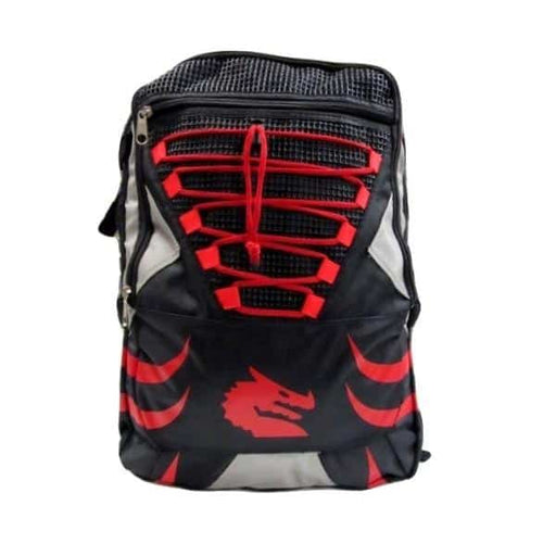 Morgan Elite MMA Boxing Gear Gym Sports Backpack Bag Water Resistant BAG-18-BP - MMA DIRECT