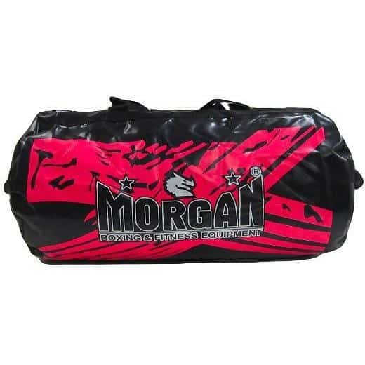 Morgan BKK Ready 2.5ft Gear Boxing MMA Gym Equipment Bag [Green or Pink] - MMA DIRECT