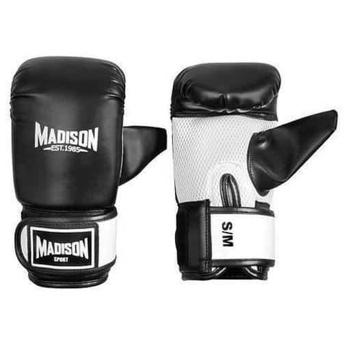 Pink Boxing Madison Contender Boxing Mitts