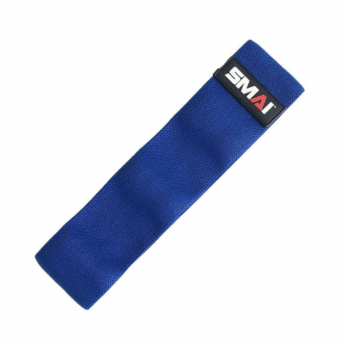 SMAI - Knitted Resistance Bands - Set of 4 - MMA DIRECT