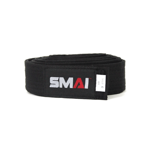 SMAI - Belt Single Colour - MMA DIRECT