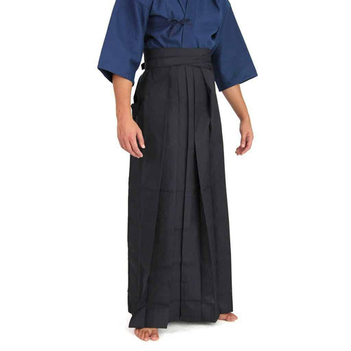 SMAI -  Kendo Pants - Deluxe Japanese Hakama - MMA DIRECT