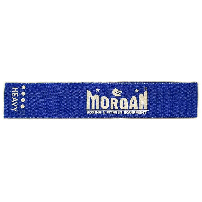 Morgan Micro Knitted Glute Resistance Band Set of 4 - MMA DIRECT