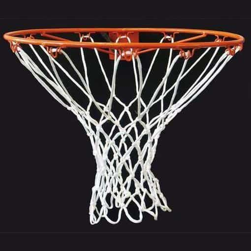Madison Standard Basketball Net - Sports Grade