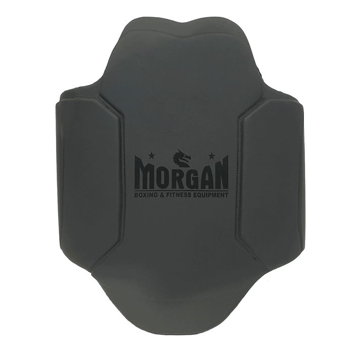 NEW V3 Morgan B2 Coaches Body Protector Boxing Kidney Belly Chest Guard Pad MMA / Thai - MMA DIRECT