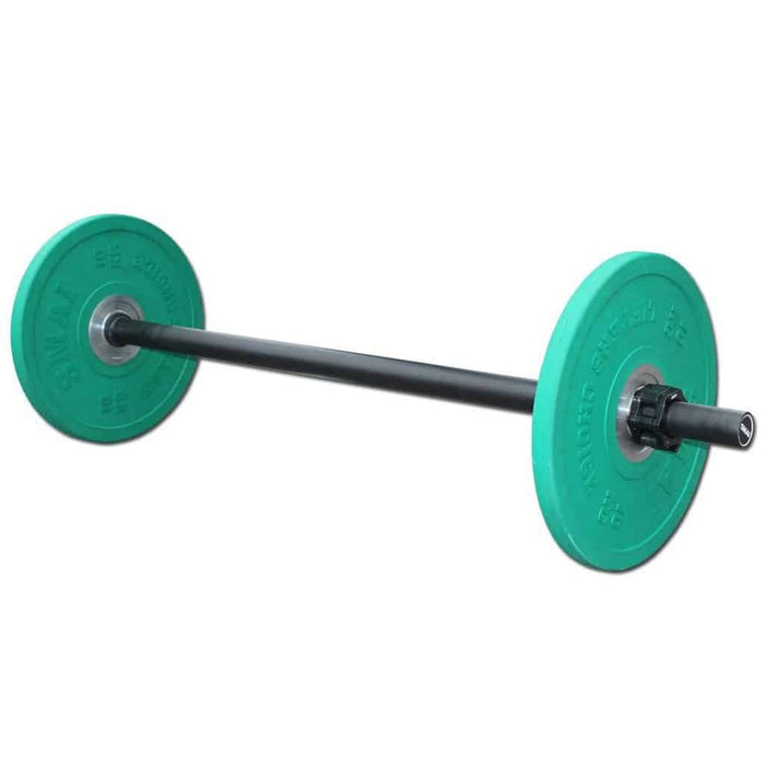SMAI - Axle Barbell - MMA DIRECT