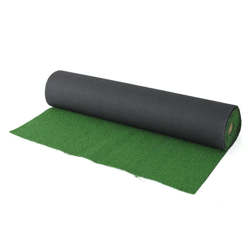 SMAI - Green Astro Turf Sled Track - 2m x 10m - MMA DIRECT