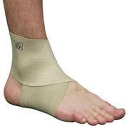 Madison Elasticised Ankle Support - Sports Grade