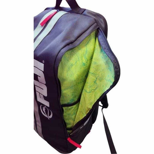 FUJI Grapple Backpack MMA Boxing Gear Gym Sports Bag Water Resistant FGB - MMA DIRECT