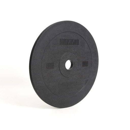 SMAI - Technique Bumper Plate 2.5kg (Pair) - MMA DIRECT