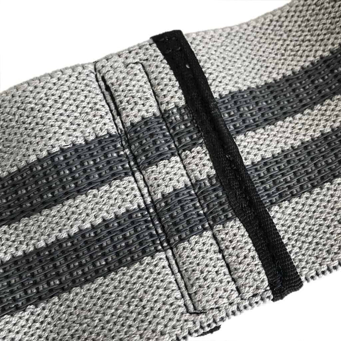 SMAI - Knitted Resistance Bands - MMA DIRECT