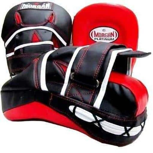 Morgan Boxing MMA Trainers/Coaching Protection Pack - MMA DIRECT