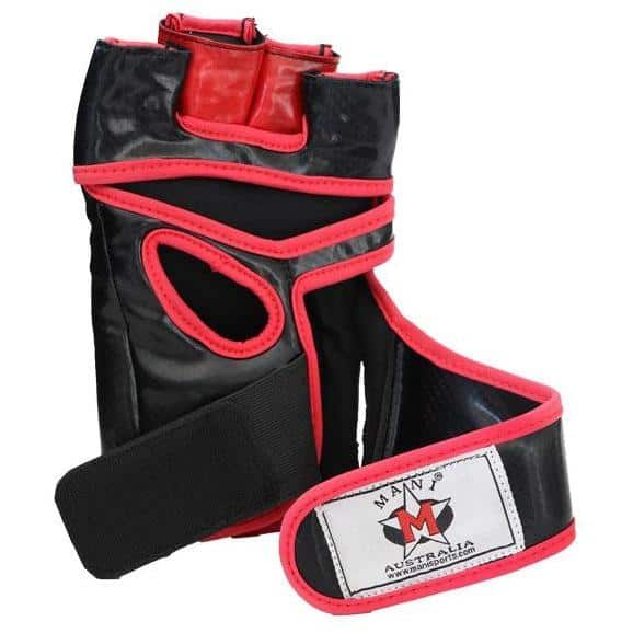 Mani Head Start Series MMA Gloves Sparring / Training Gloves - MMA DIRECT