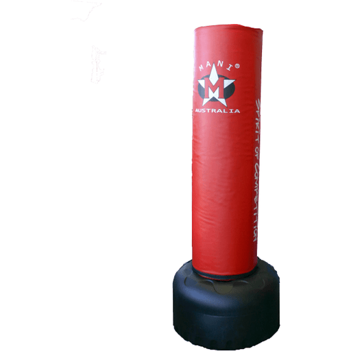 Mani Free Standing Large Punching Bag Boxing MMA Training MPWB-200 - MMA DIRECT