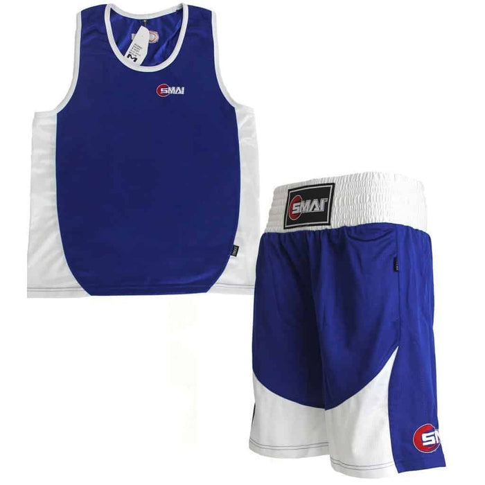 SMAI - Elite Amateur Boxing Set - MMA DIRECT