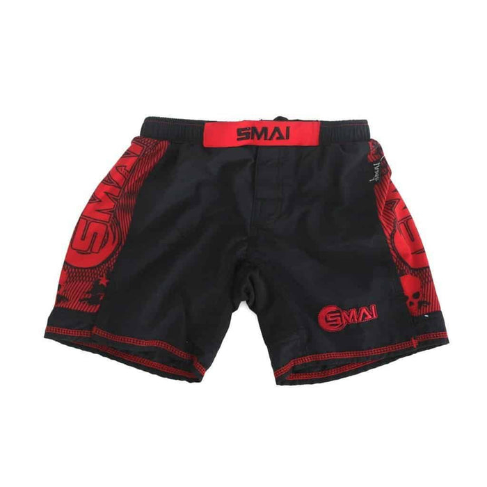 SMAI - Kids MMA Shorts 2.0 - MMA DIRECT