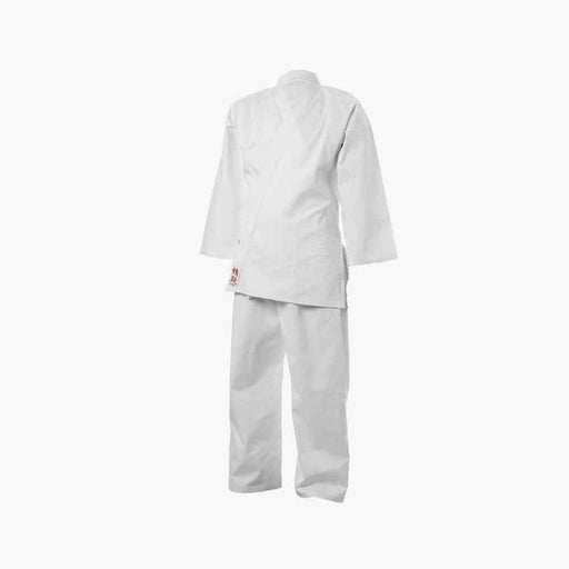 KARATE UNIFORM COTTON 8OZ - Sting Sports Australia