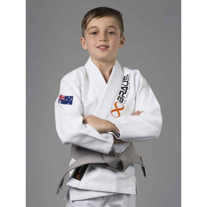 Braus Pro Light Gi + Bag - Kids