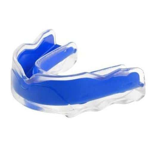 Madison M2 Mouthguard - Blue Rugby League NRL - Sports Grade