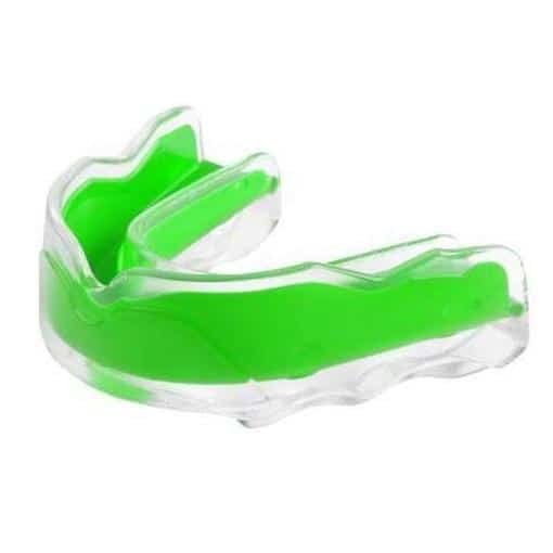 Madison M2 Mouthguard - Green Rugby League NRL - Sports Grade