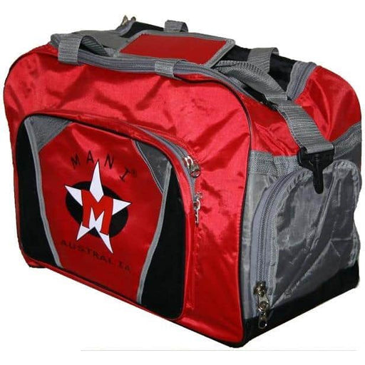 MANI PT Gym Exercise Gear Carry Bag Large - MMA DIRECT