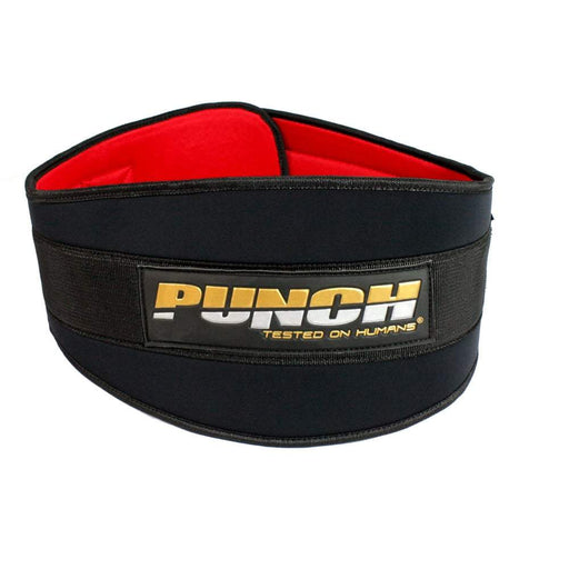 Punch Urban Neoprene Weight Lifting Belt [S/M/L] - MMA DIRECT