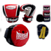 Morgan Endurance Training Pack Boxing Trainers/Coaching Kit - MMA DIRECT